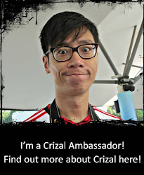 Crizal Ambassador