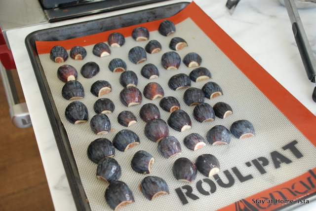 How to Roast Figs