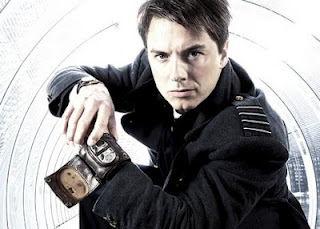 jack harkness john barrowman torchwood doctor who