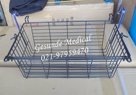 Basket Rollator FS 965LH