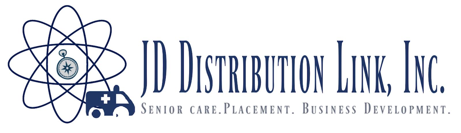 JD Distribution Link Inc.