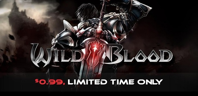 Wild Blood Android Oferta