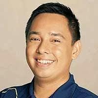 Rep. Dato Arroyo