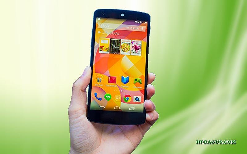 Spesifikasi dan Harga LG Nexus 5X Android Smartphone