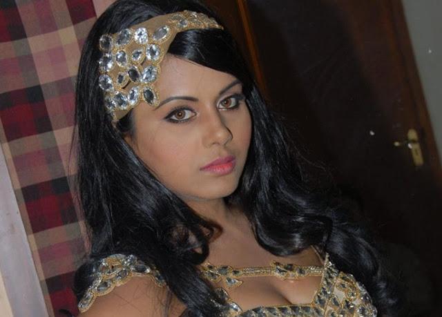 Rachana-Mourya-at-Rebel-Audio-Release