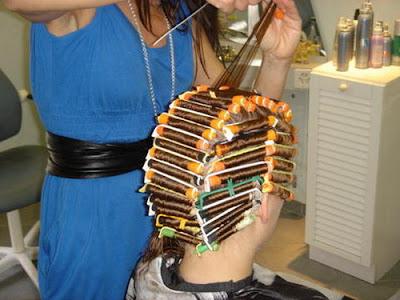El aceite de almendras para los cabellos el aceite de melocotón