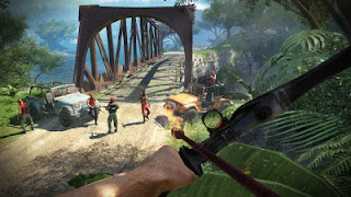 Free Download Far Cry 3 With DLc PC