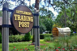 Kingdom Konsultant Travel Blog The Happiest Campground On