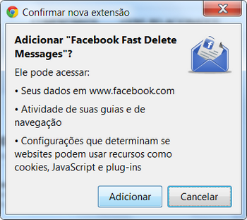 how to read deleted messages on facebook 2012