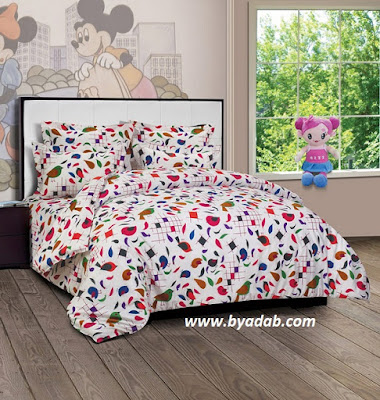A good quality bed and bath linen fro kids