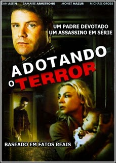 Download - Adotando o Terror – DVDRip AVI + RMVB Dublado ( 2013 )