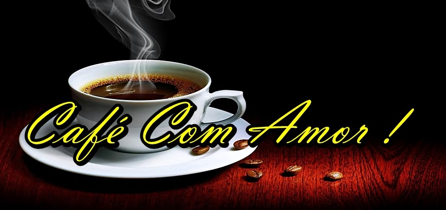 Café Com Amor