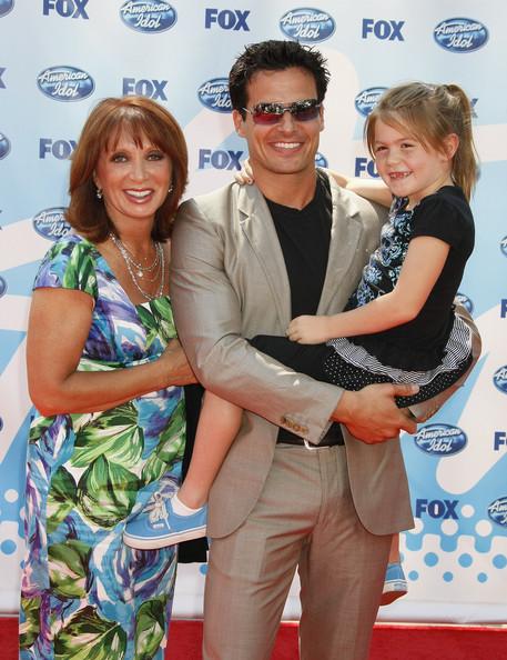Antonio Sabato Jr With WifeAntonio Sabato Jr Kids