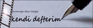 Kendi Defterim | Film Eleştirileri