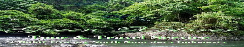 Reseach The Orang Utan & jungle Bukit Lawang l Green Xplorer l Sumatera - Indonesia