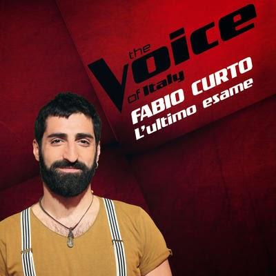 Fabio Curto - L ultimo esame - Inedito - The voice 2015