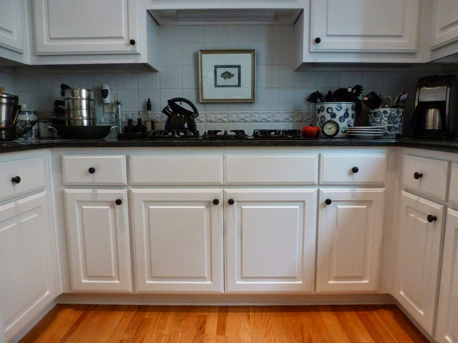 Coastal painting and restoration knotty pine cabinet for a hollywood farmhouse - Knotty pine cabinets makeover ...