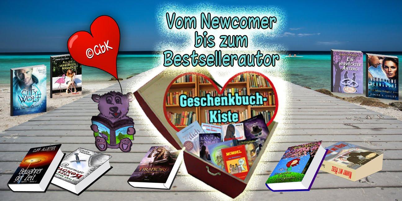 Bücherblog der Geschenkbuch-Kiste