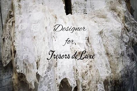 Designing for Tresors De Luxe