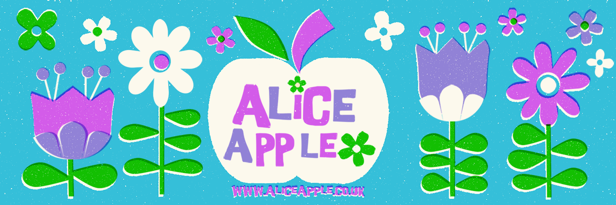 alice apple