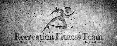 Recreation Fitness Team