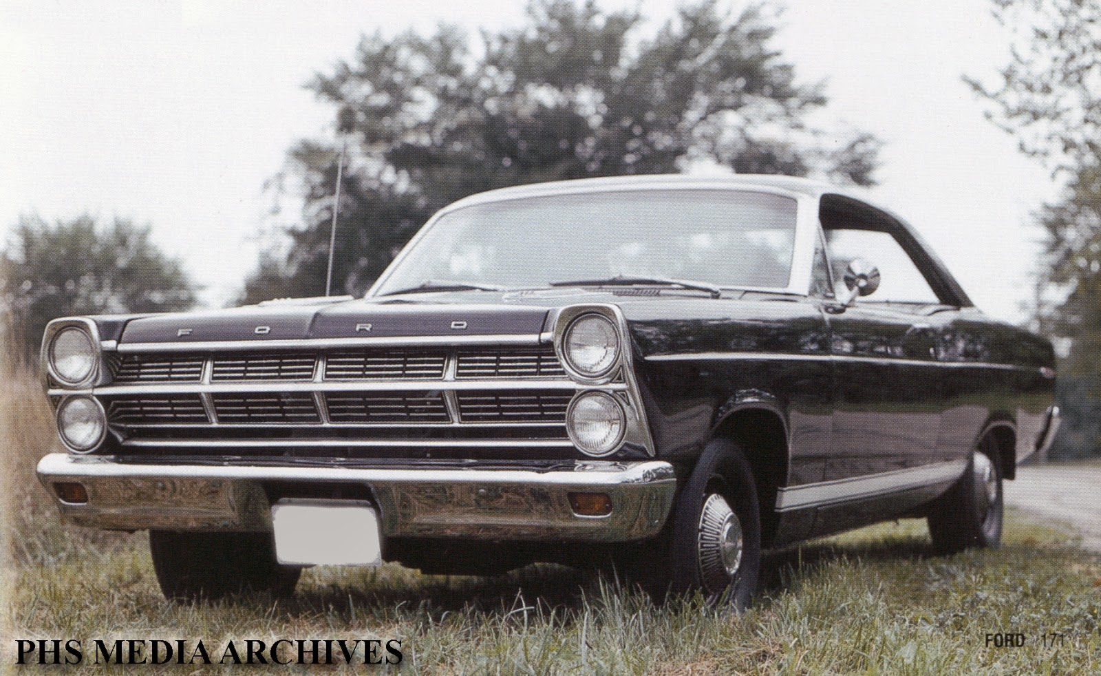 year in review 1967 ford fairlane phscollectorcarworld. Black Bedroom Furniture Sets. Home Design Ideas