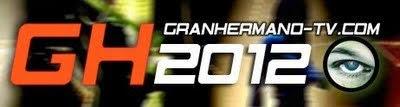gran hermano 2012 de GH 2012.