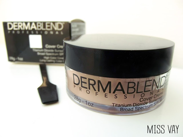 dermablend professional cover creme cream nail polish canada nailpolishcanada npc fond teint