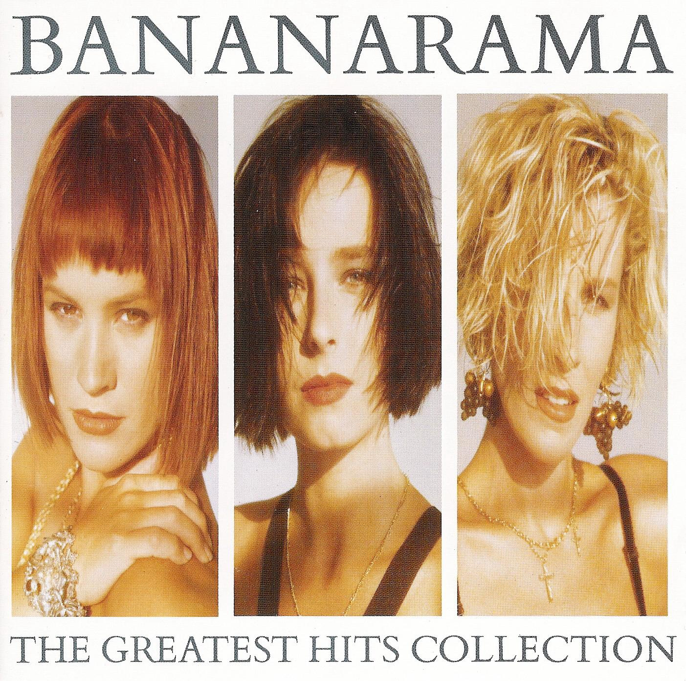 Poptastic Confessions 30 Years Of Bananarama