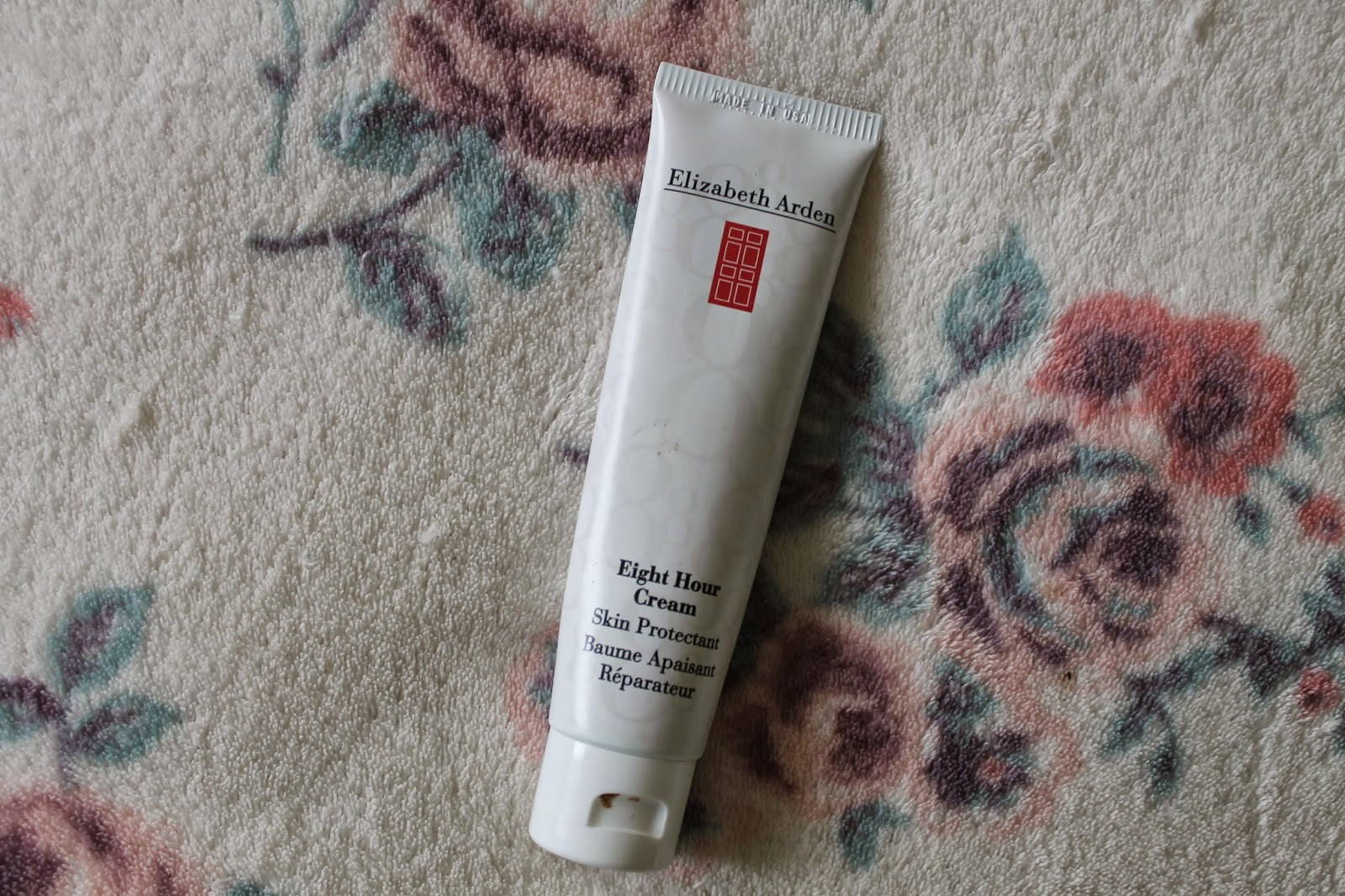 Top 5 Lip Balms Elizabeth Arden 8 Hour Cream