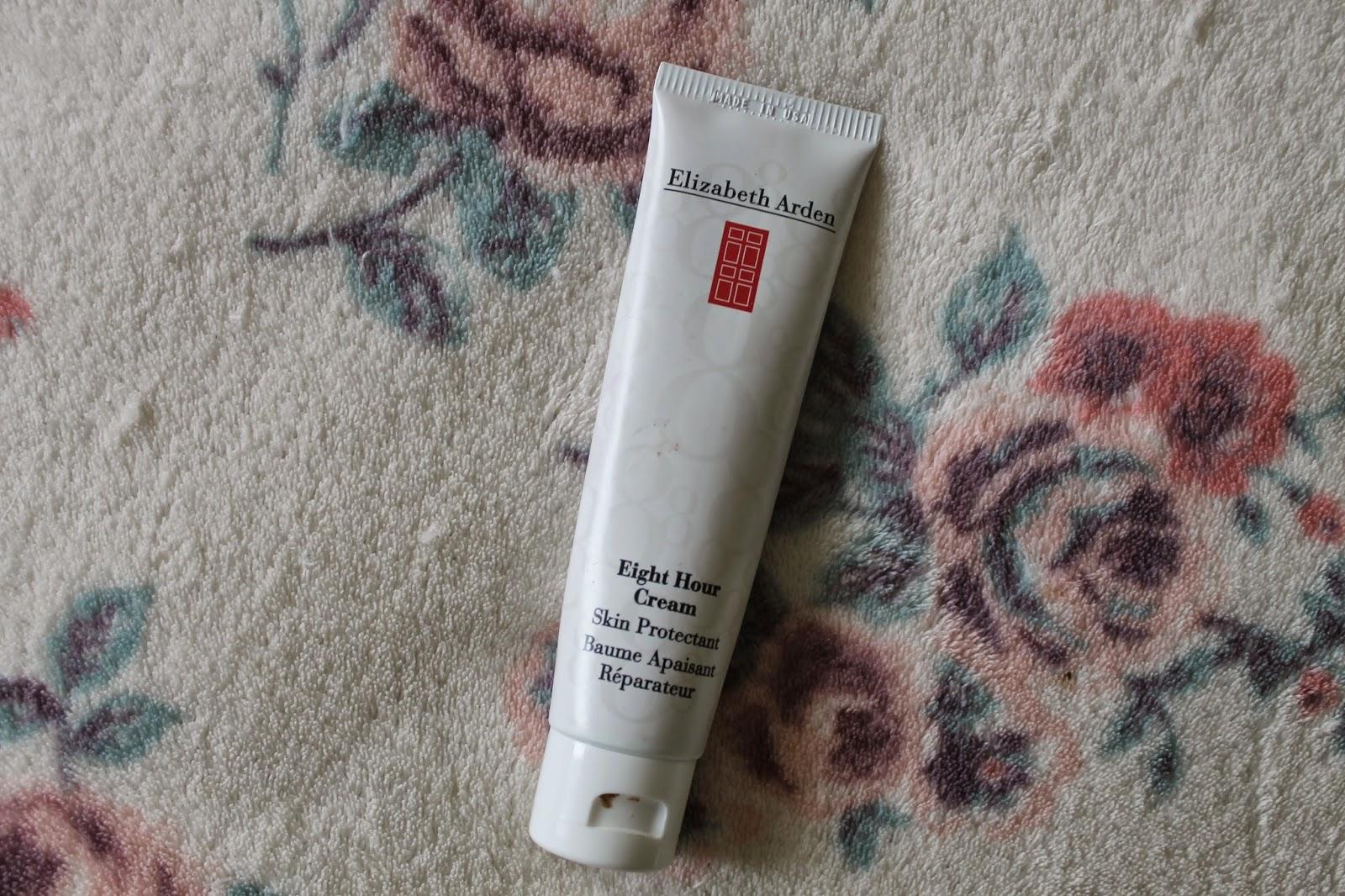 Top 5 Lip Balms Elizabeth Arden 8 Hour Cream