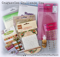 Crafts-Too giveaway