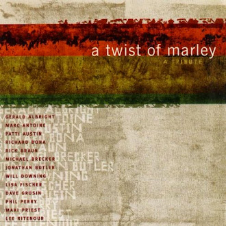 CDs in my collection: A Twist of Marley