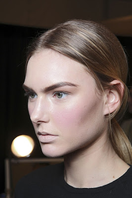 Fall/Winter 2011 Makeup Trends