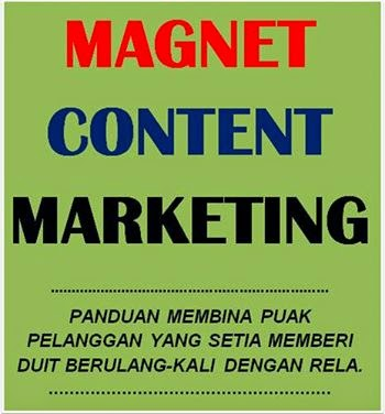Magnet Content Marketing