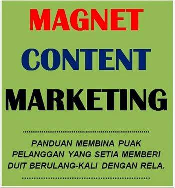 Magnet Content Marketing