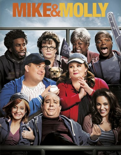 Download - Mike & Molly S04E07 - HDTV + RMVB Legendado