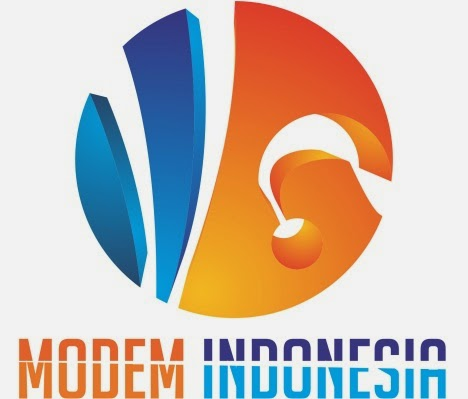 MODEM INDONESIA