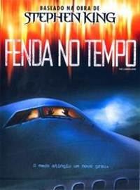 Fenda No Tempo Dublado Avi DVDRip