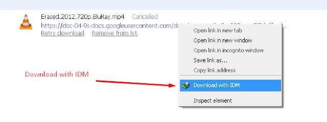 Cara Download Menggunakan IDM