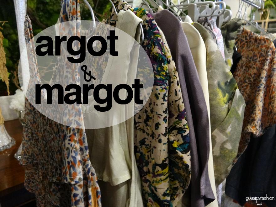 argot margot