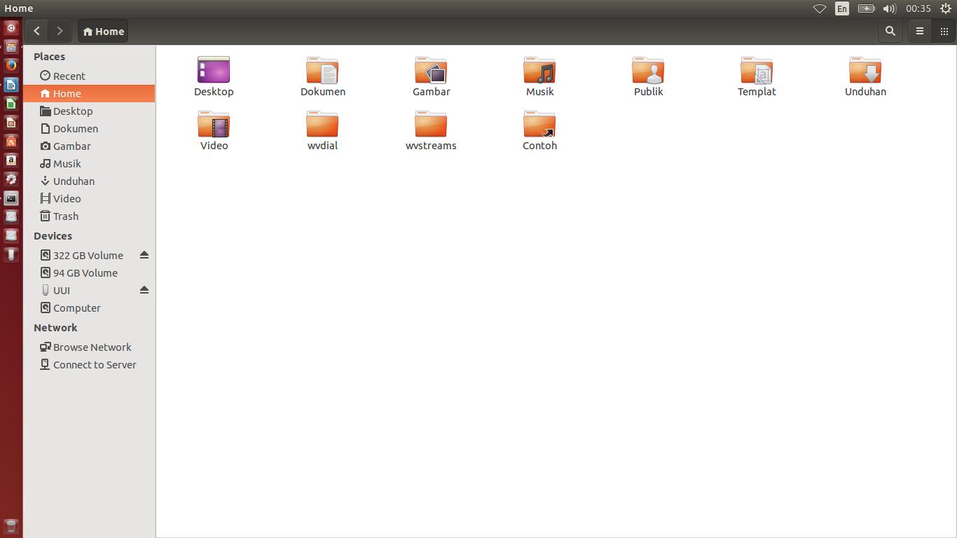 Cara Menghubungkan Modem di Linux Ubuntu yang sulit dikoneksikan