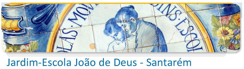 Jardim-Escola João de Deus - Santarém