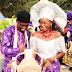 MORE WEDDING PICS: Tinsel Stars Chuks & Ene In Surprise Wedding
