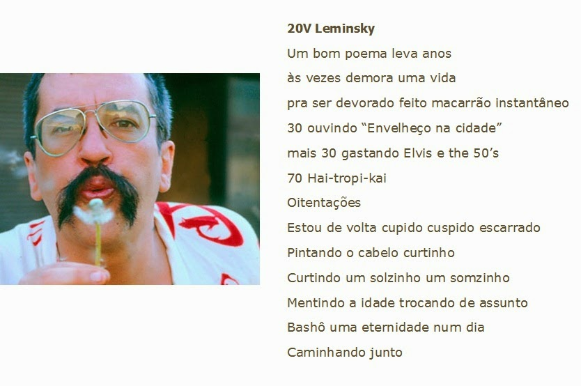 20V Leminsky