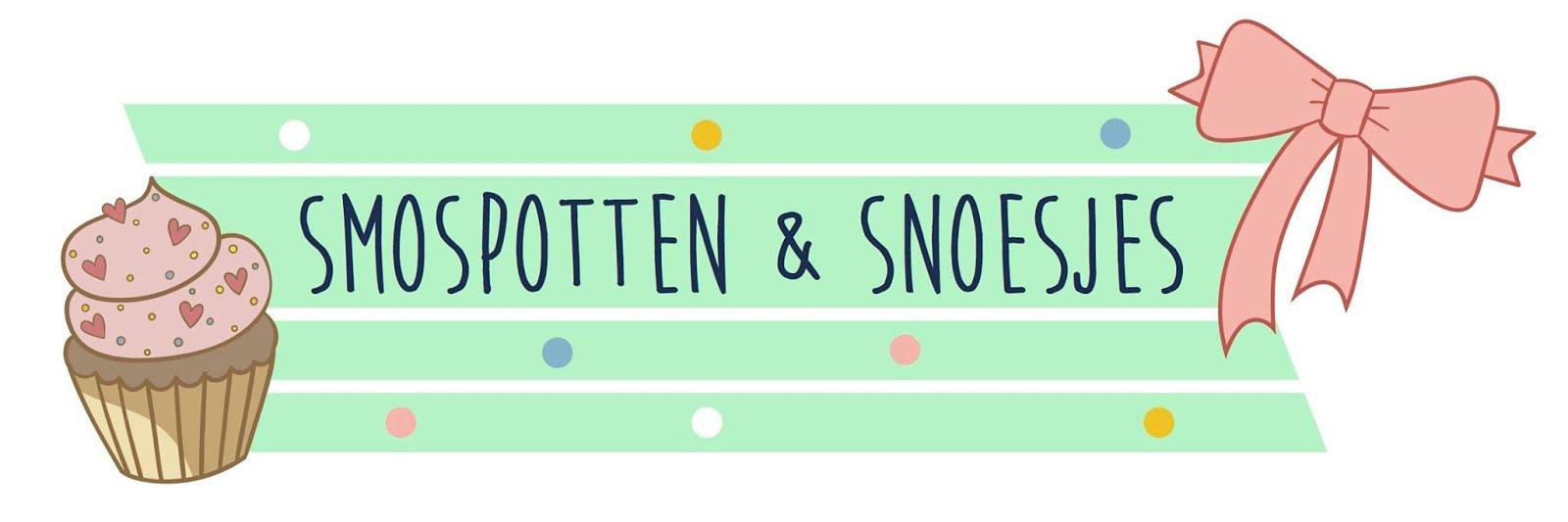 Smopotten & Snoesjes