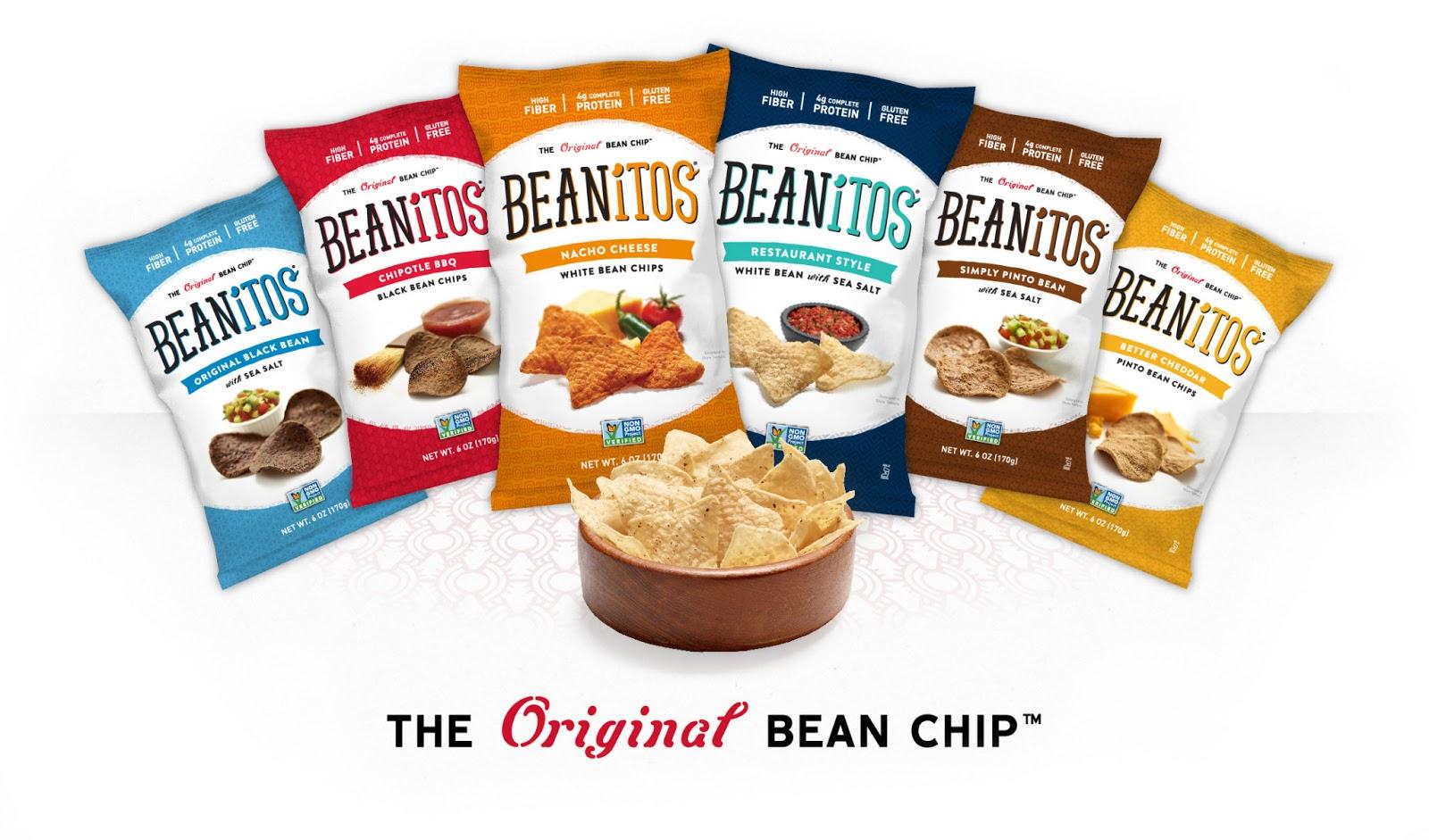 Bean chip