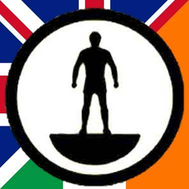Let's support Subbuteo in UK and Ireland