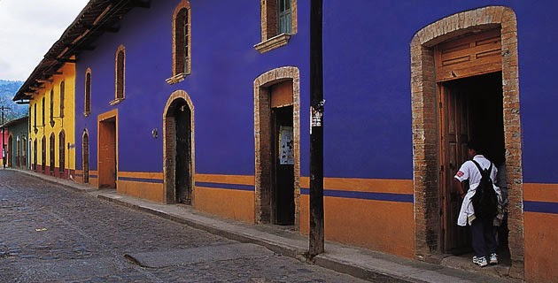 Temascaltepec - Estado de México