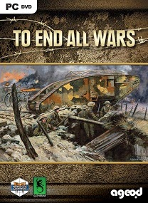 To End All Wars PC Cover To End All Wars CODEX